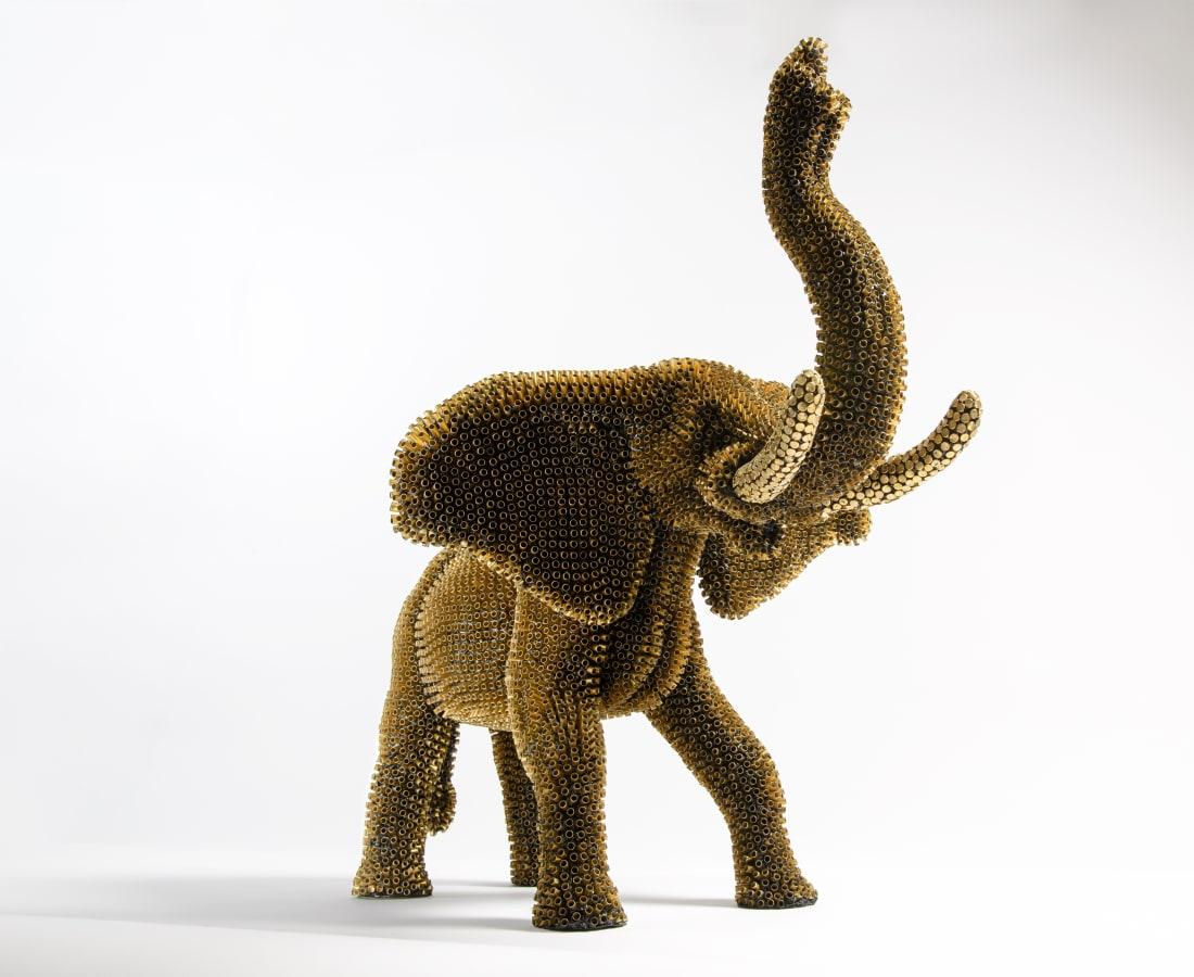 Sebiha Demir, Elephant