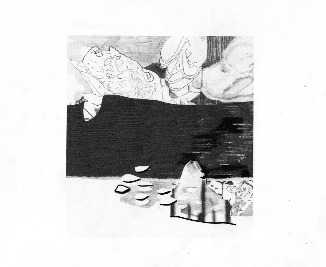 Florentijn de Boer, Drawing - 10