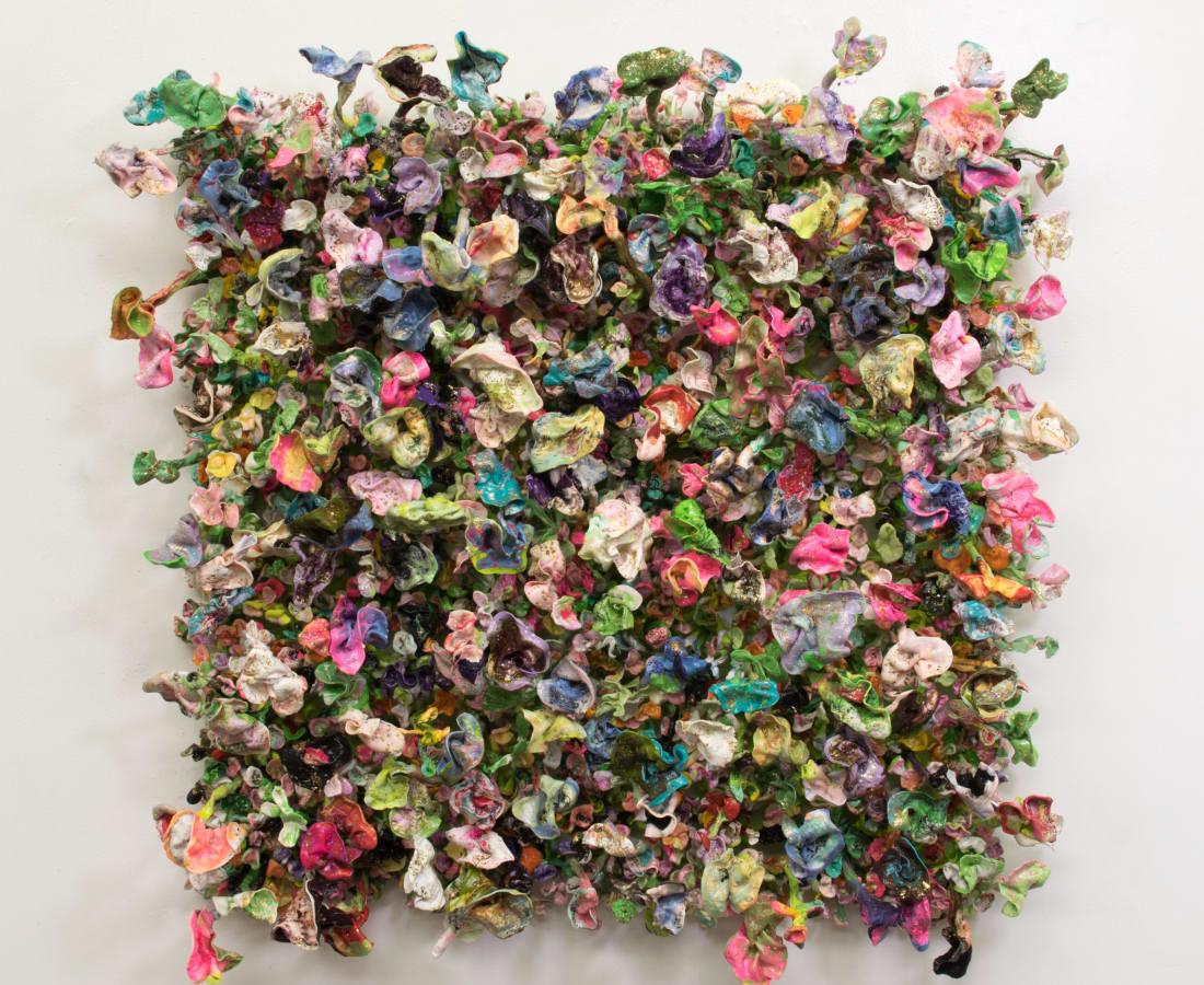 Flower Bonanza - fin de siecle, 2018