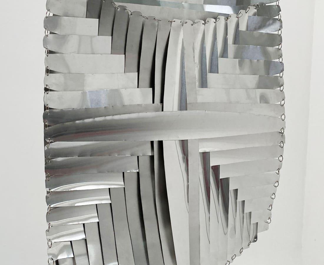 Bregje Sliepenbeek, A Lucid - weave, 2020