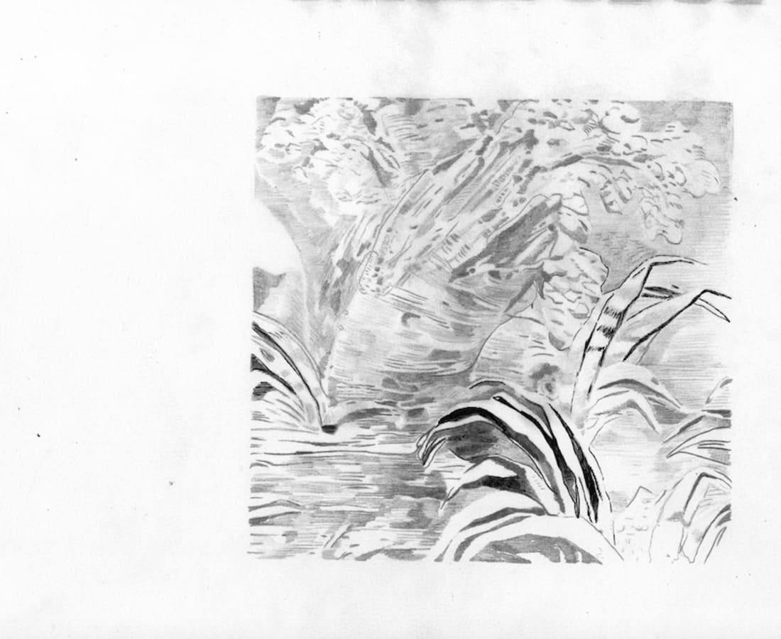 Florentijn de Boer, Drawing - 2