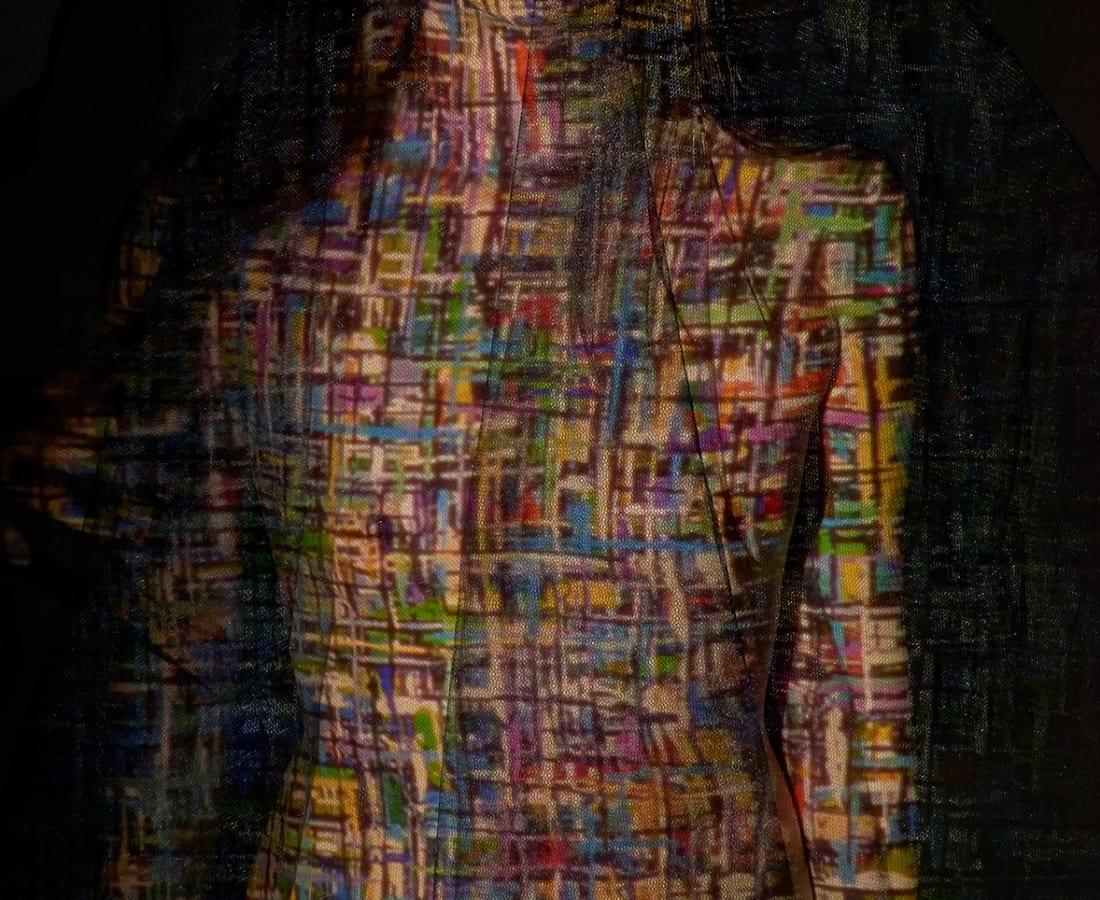 Carli Hermès, Lost in Colours