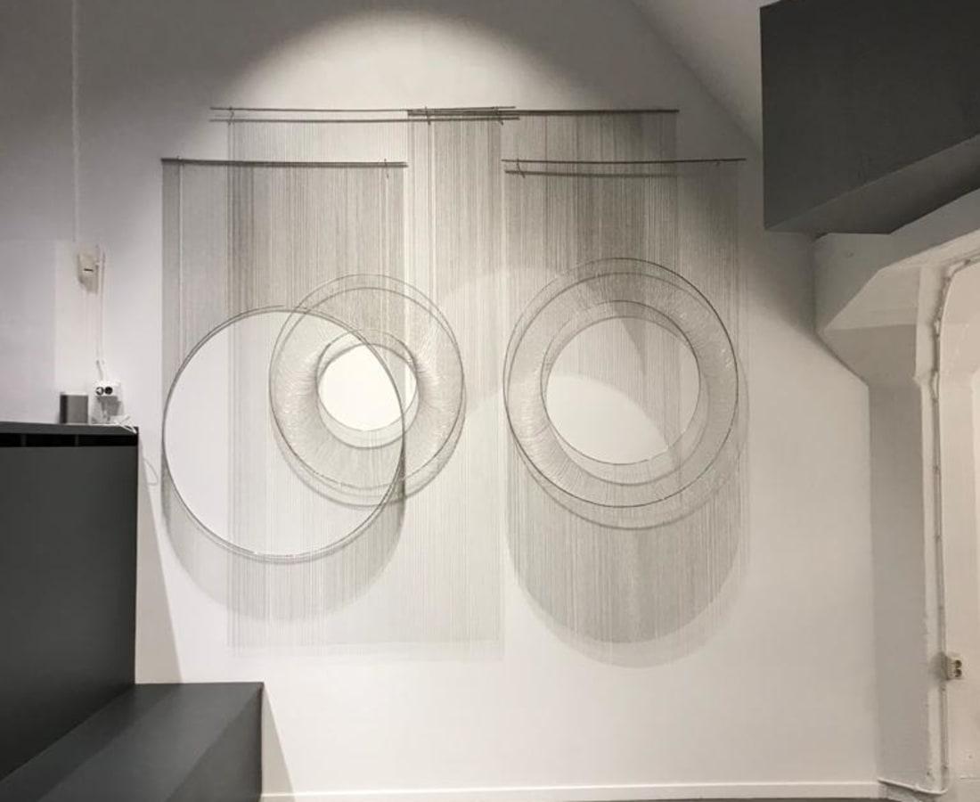 Bregje Sliepenbeek, Will the circle be unbroken , 2020