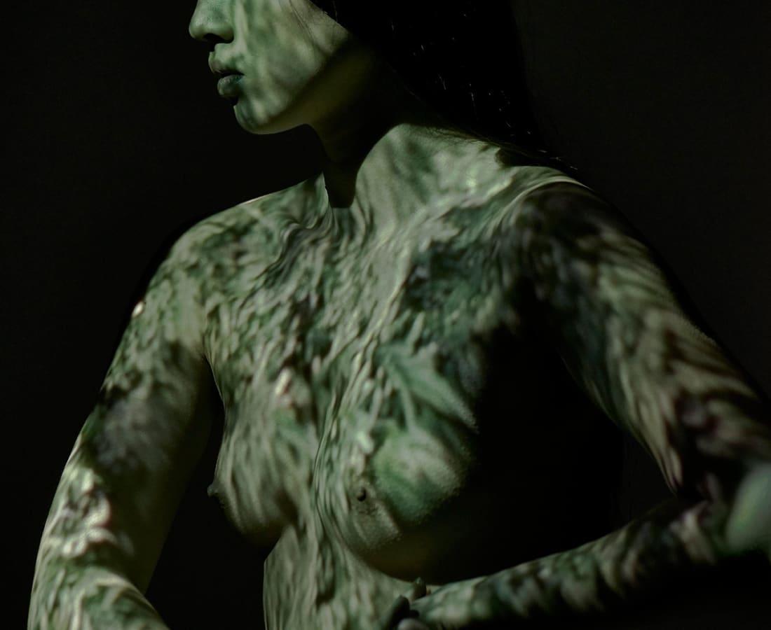 Carli Hermès, Flowers 1