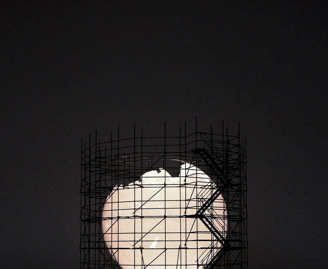 Wieland Vogel, Broken Light