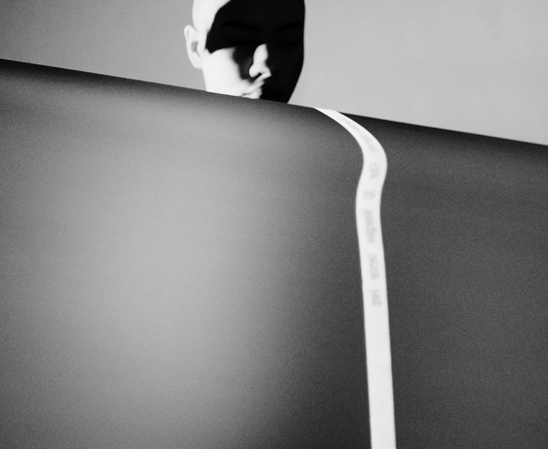 Carli Hermès, Distortion - Line