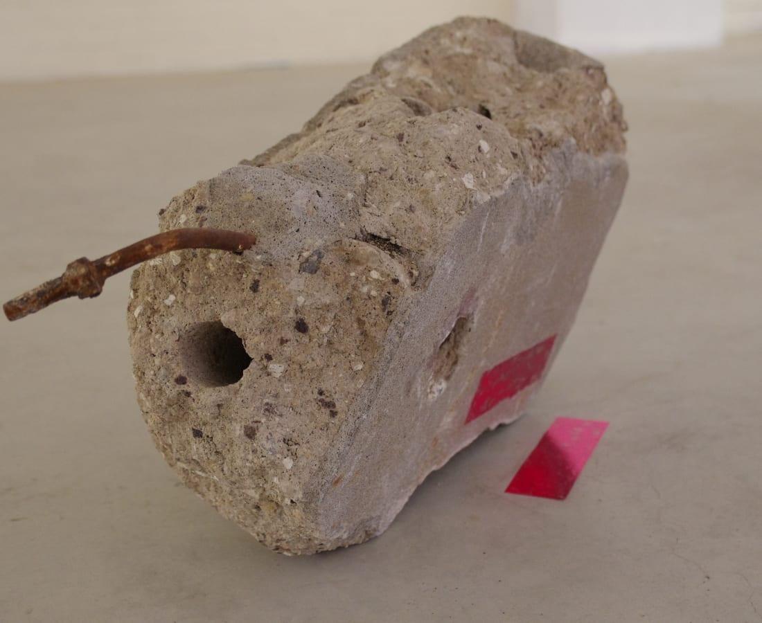 Esther Hoogendijk, Stone