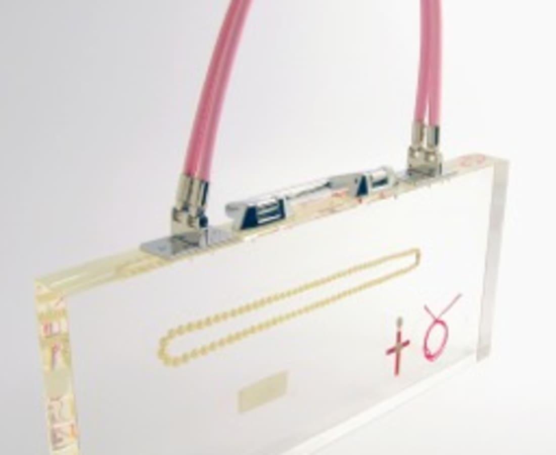 Ted Noten, Madonna's tas