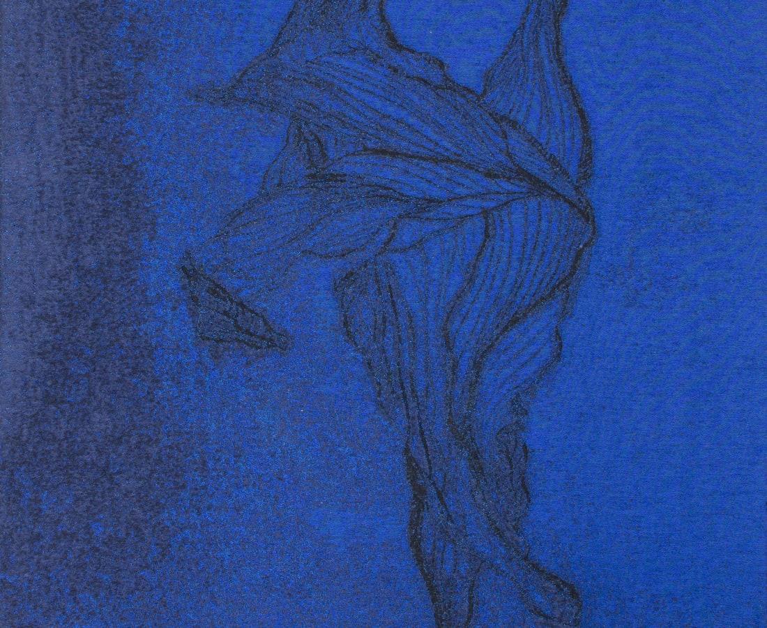 Jan Koen Lomans, Nocturne - IV