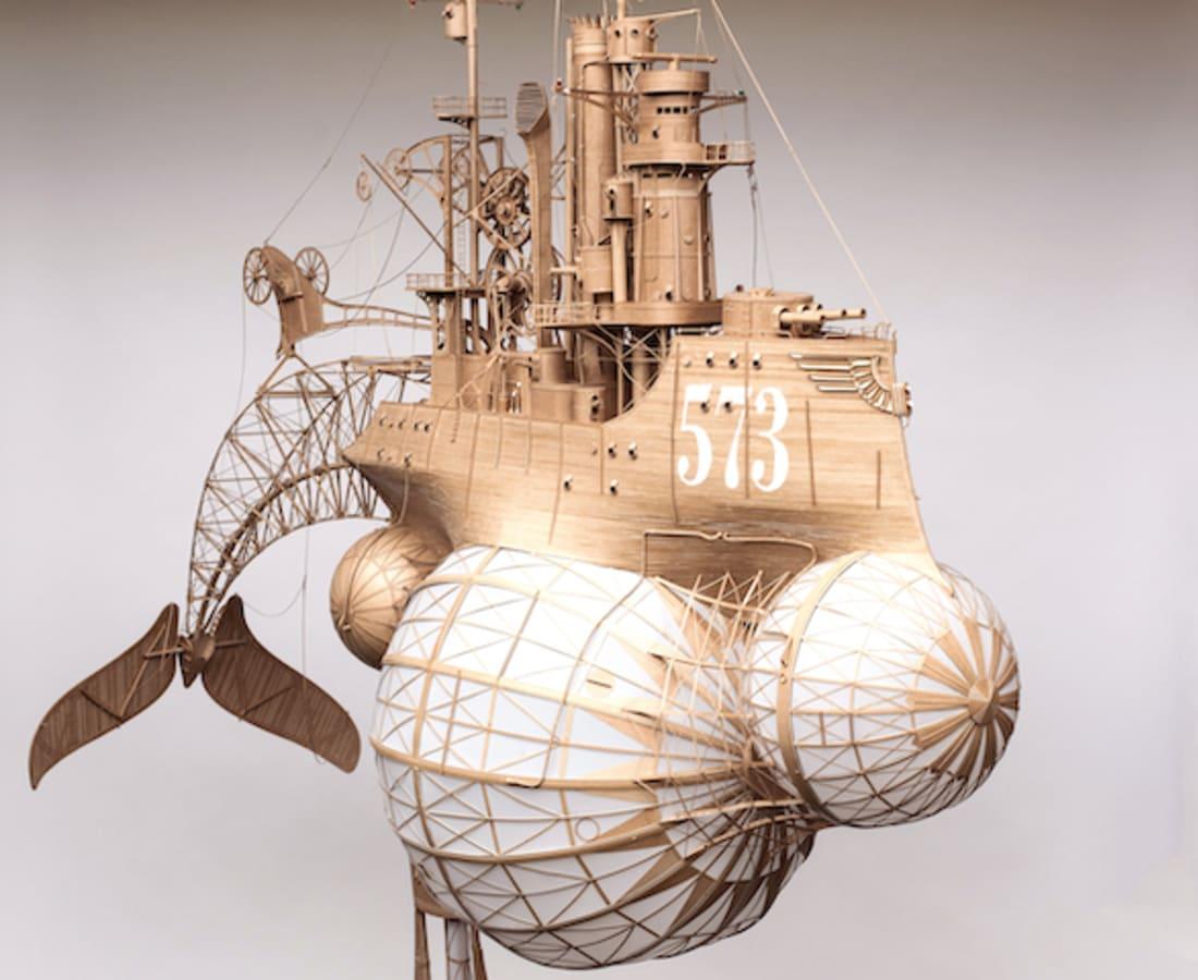 Humpback Dreadnought