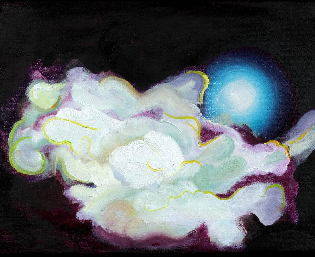 Sophie Steengracht, Thar desert sand cloud