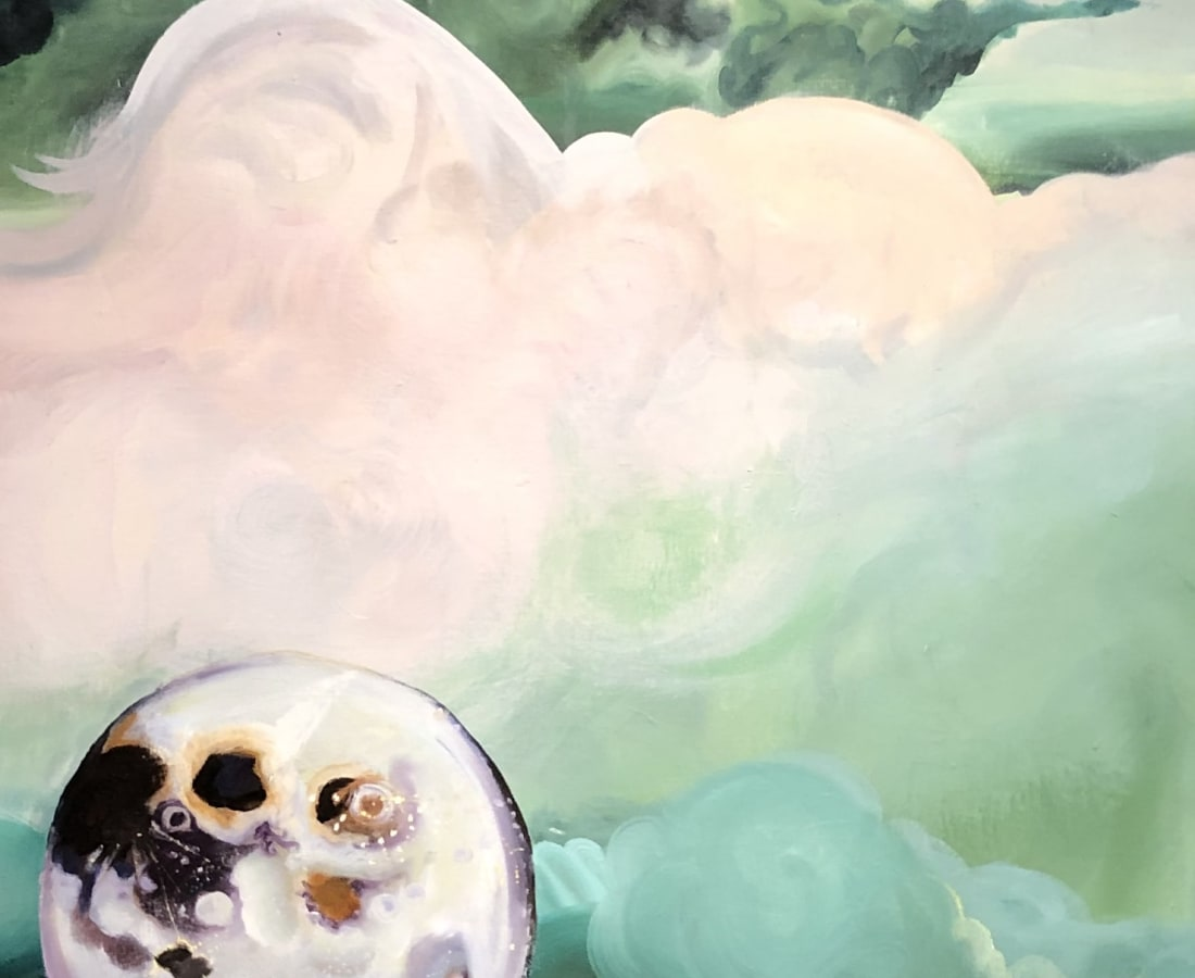 Sophie Steengracht, Blood Moon