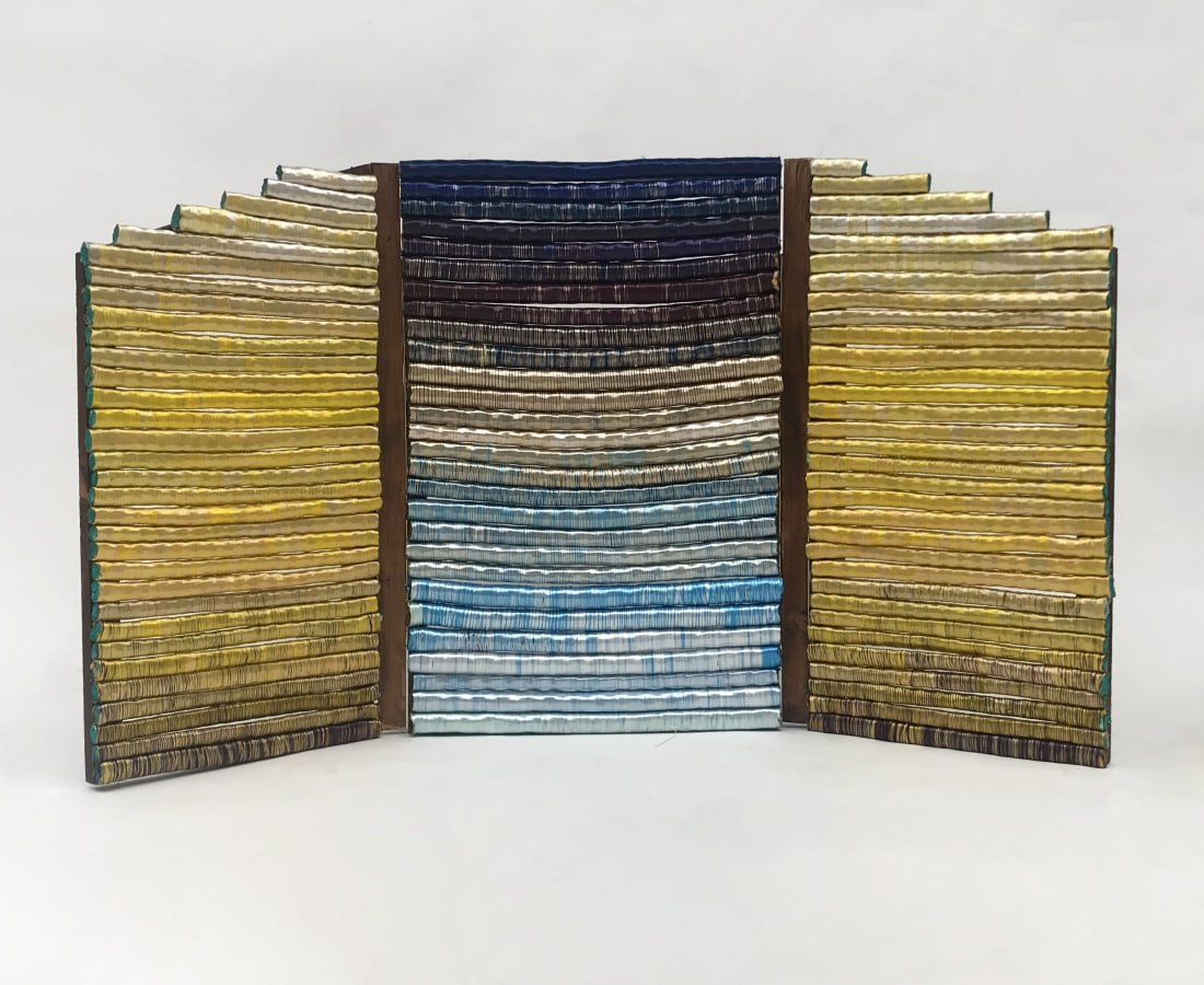 Joana Schneider, Folding Window