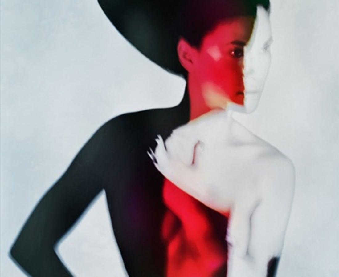Carli Hermès, Muse