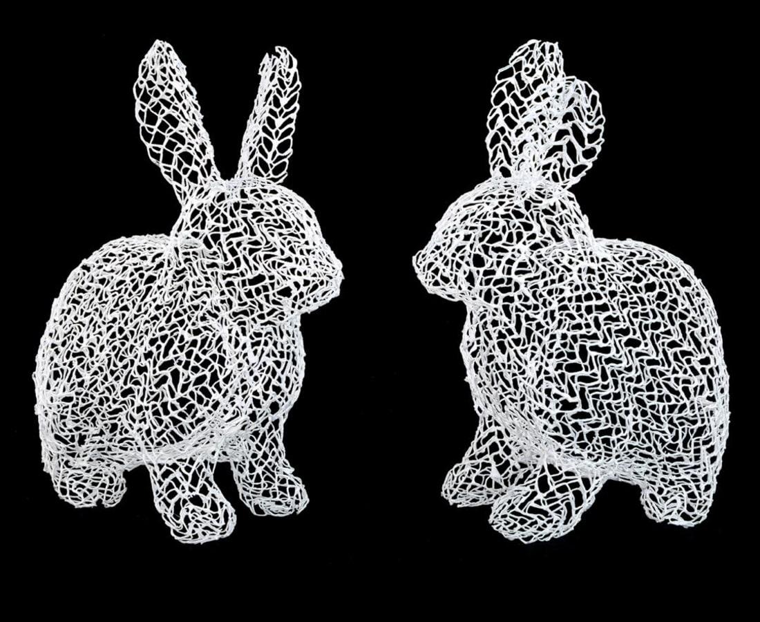 Eka Acosta, Snow Rabbit