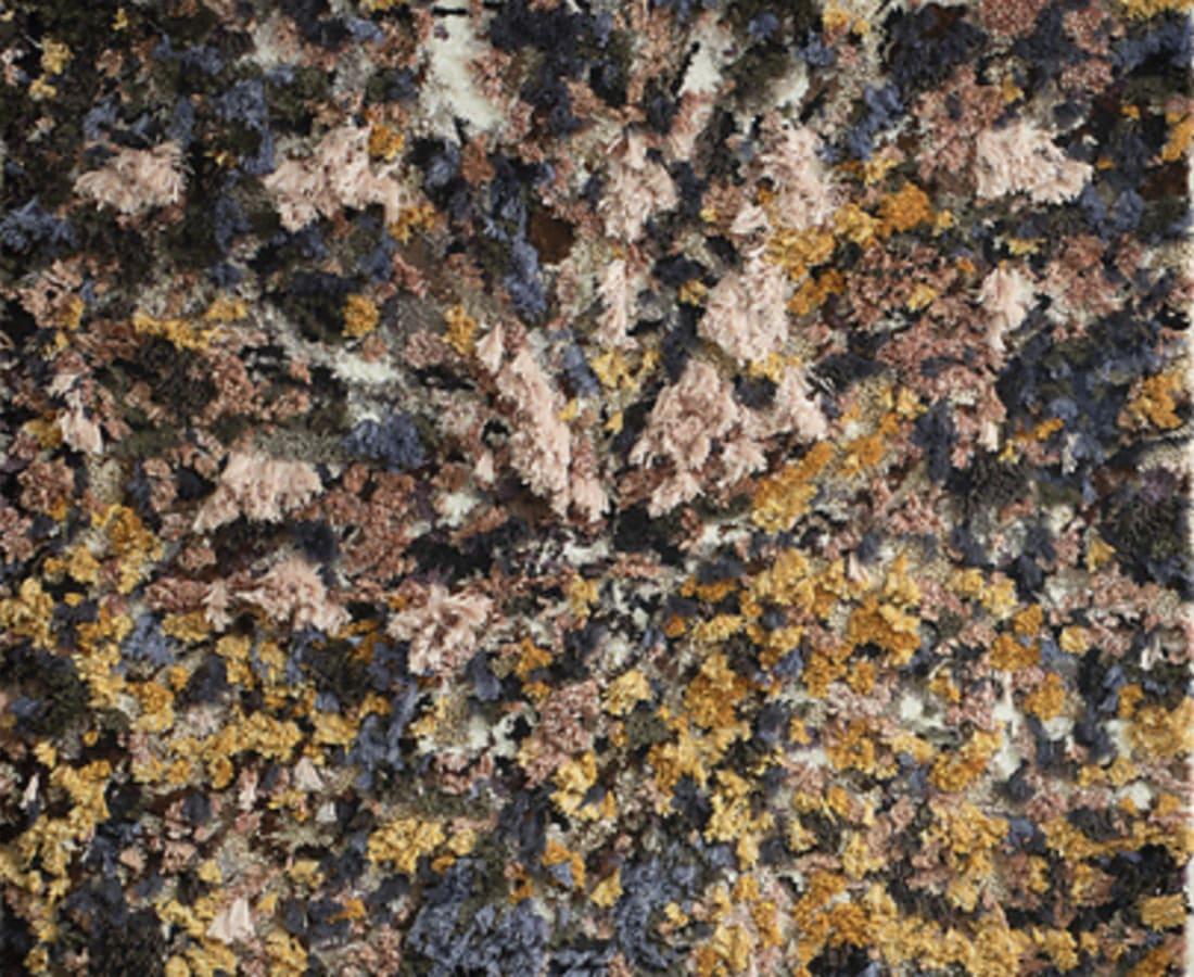 Blooming Terra textiles
