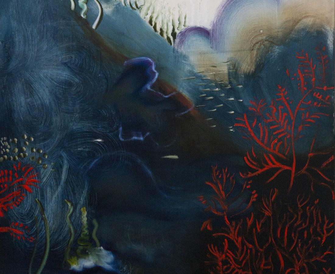 Sophie Steengracht, Coralliidae