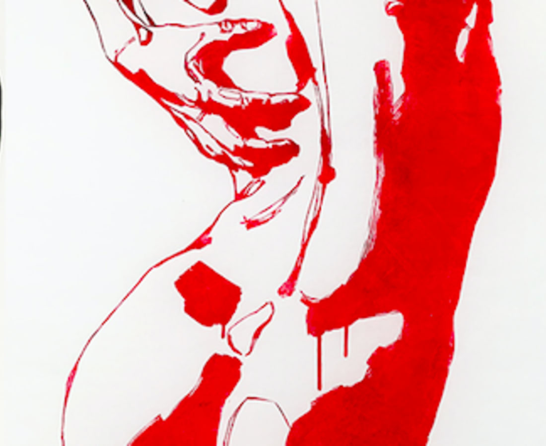 Sculpture of Selflove