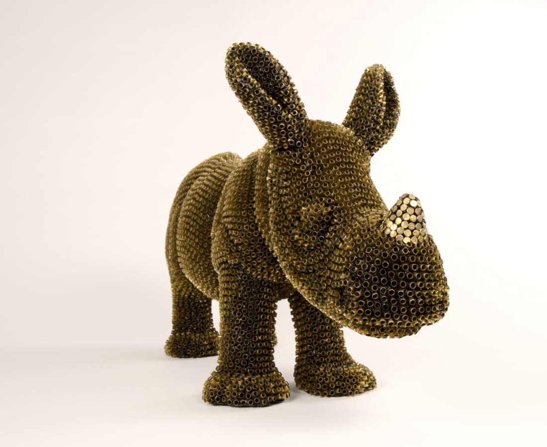 Sebiha Demir, Rhino