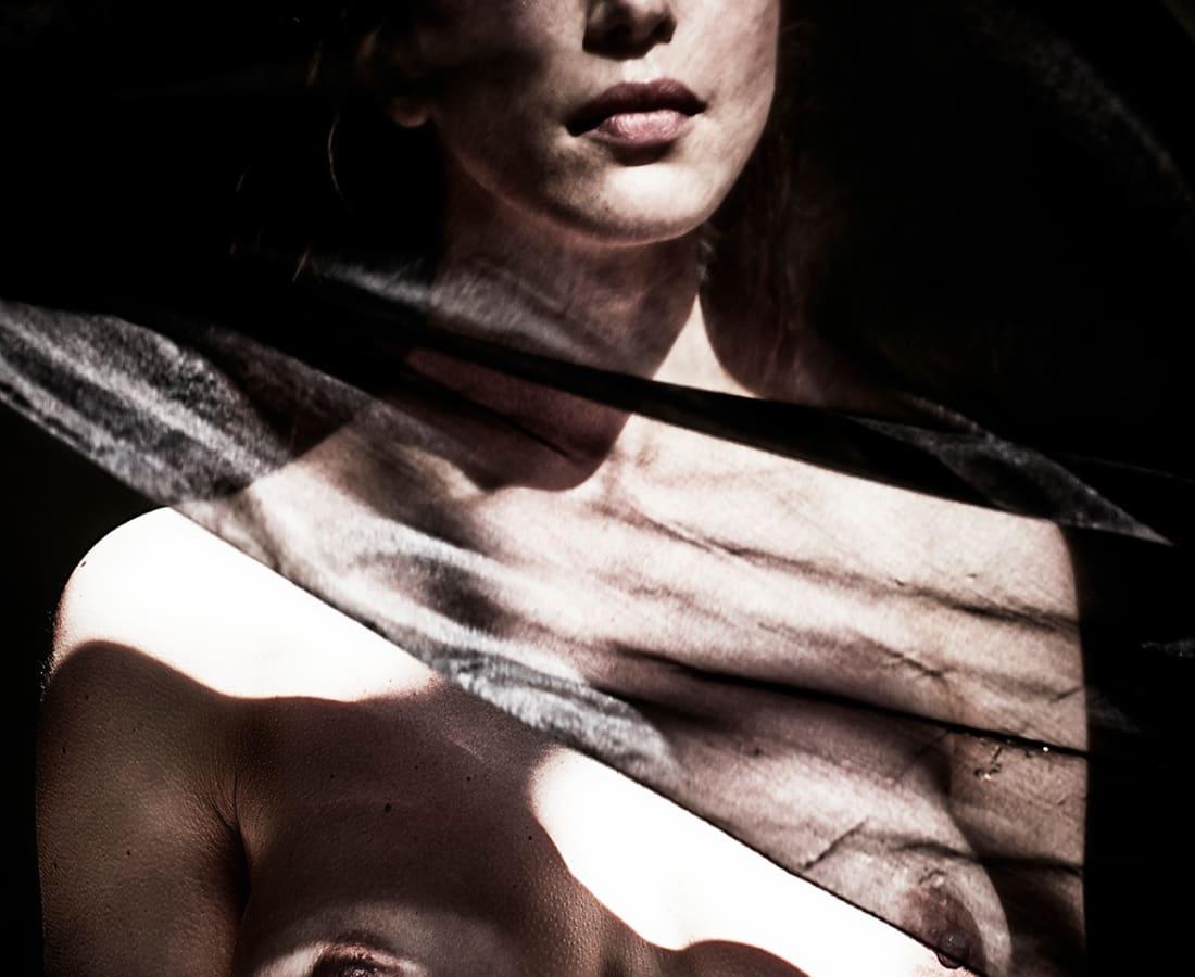 Carli Hermès, Covered Beauty