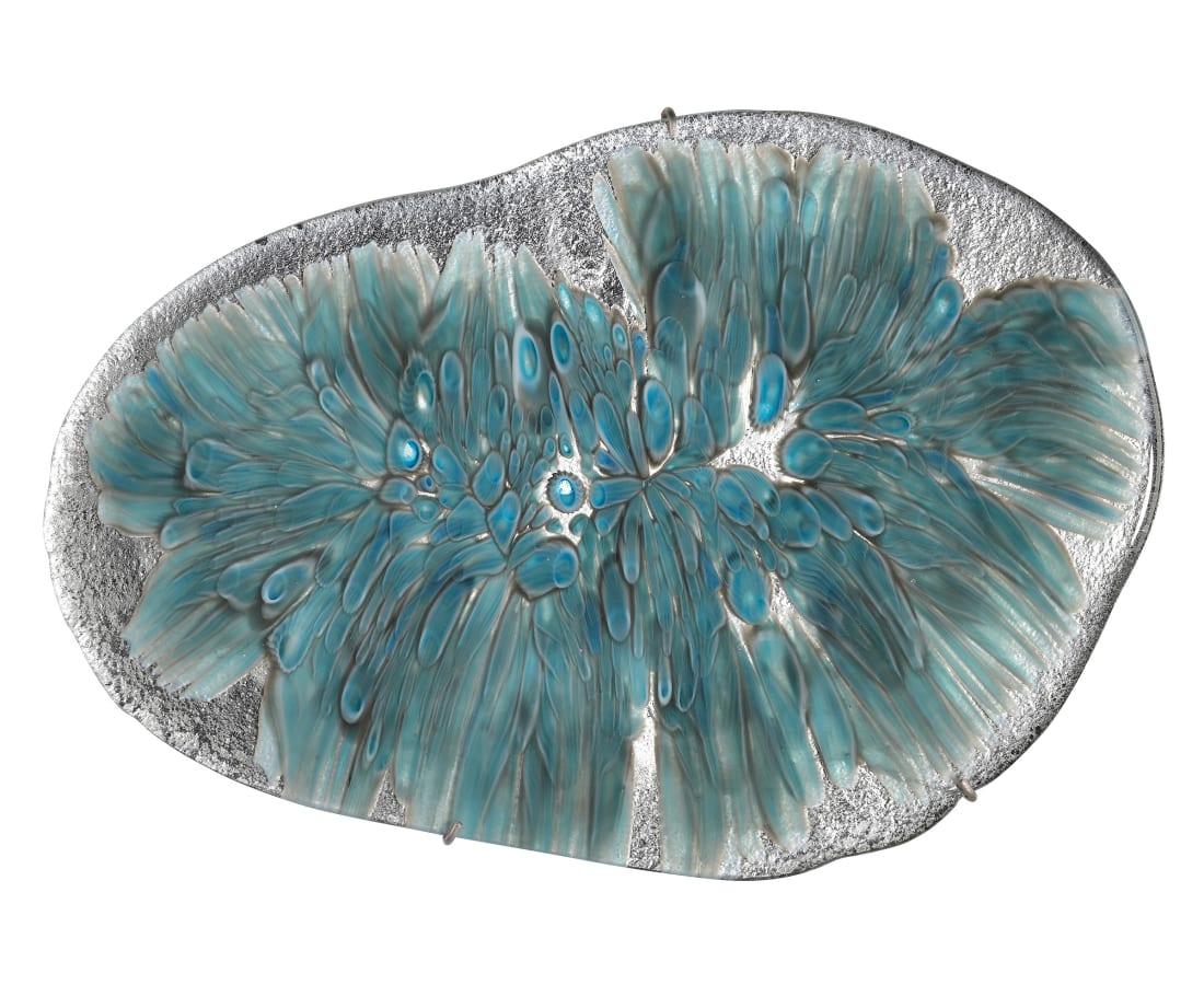Barbara Nanning, Sea Anemone - I