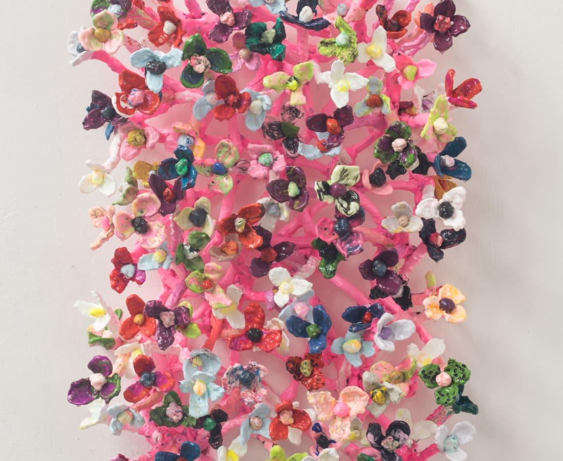 Stefan Gross, Daisynet - pink