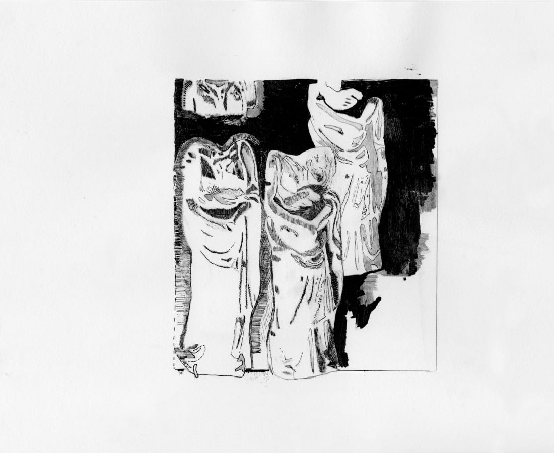 Florentijn de Boer, Drawing - 15
