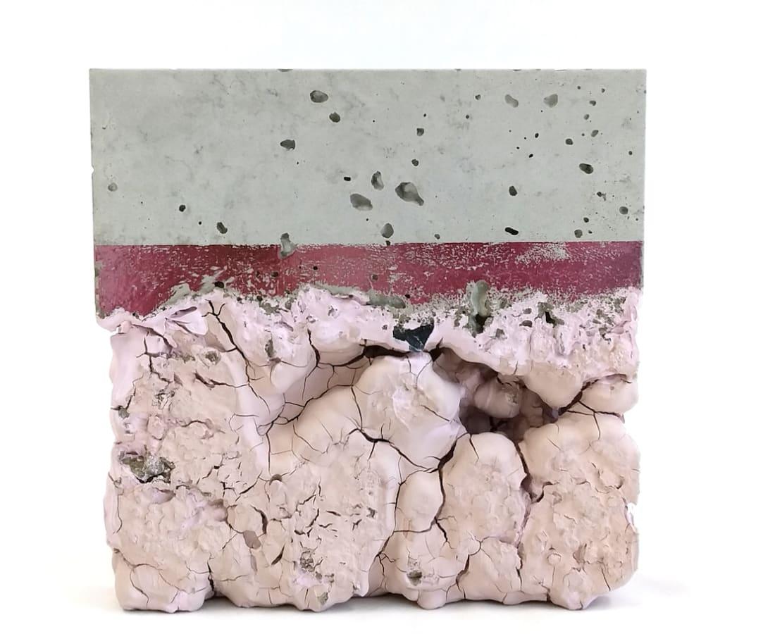 Esther Hoogendijk, Unpacking - Pink