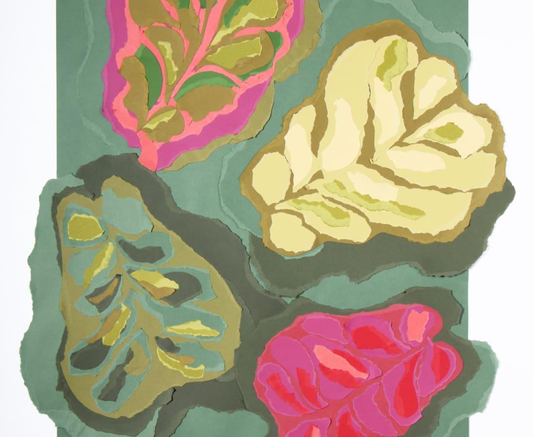 Colette Vermeulen, Fiddle Fig Leaves
