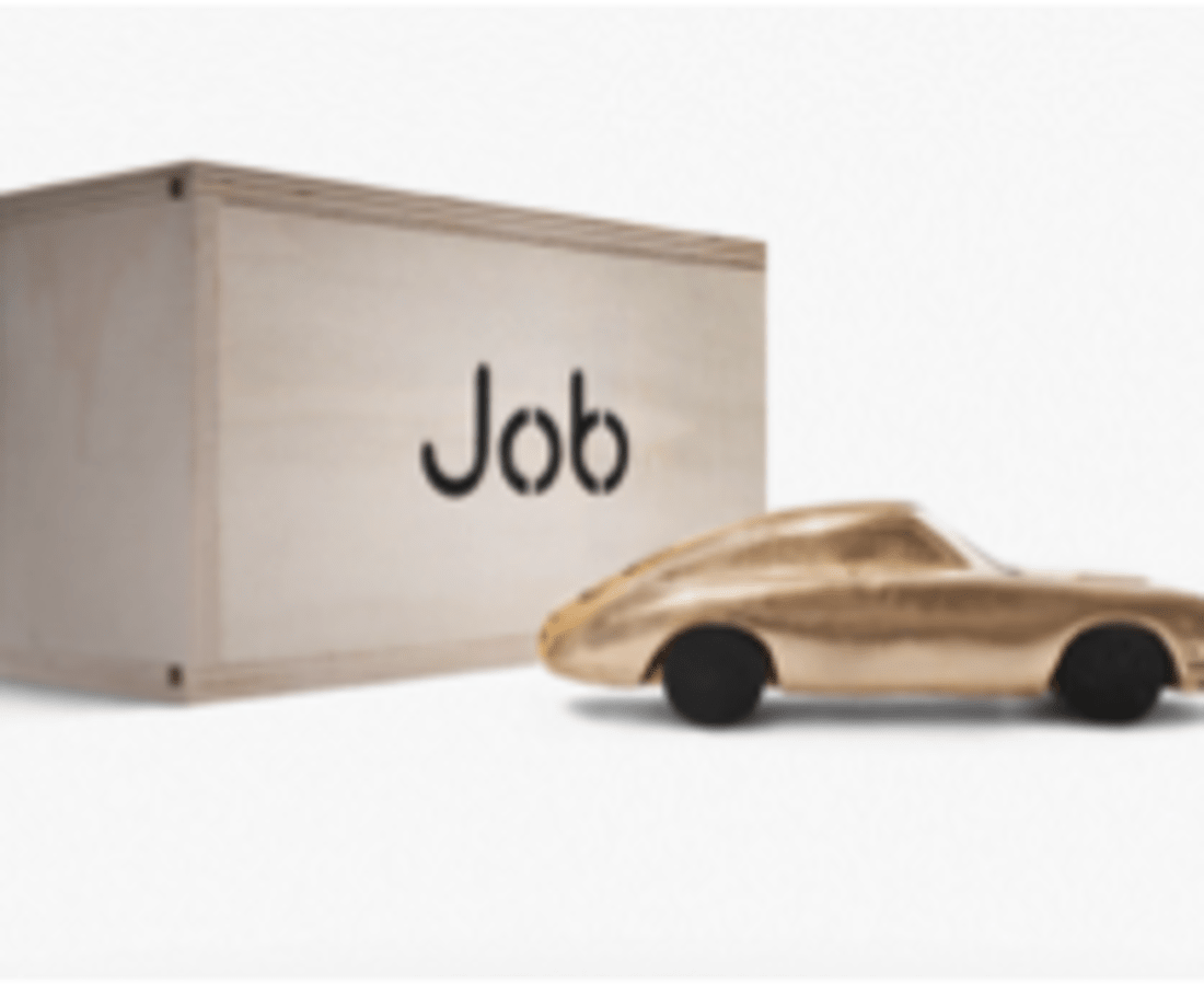 Studio Job, Porsche