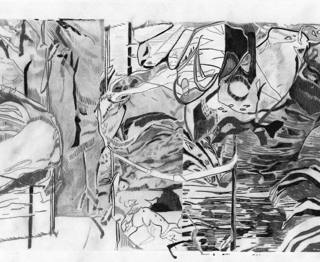 Florentijn de Boer, Drawing - 3