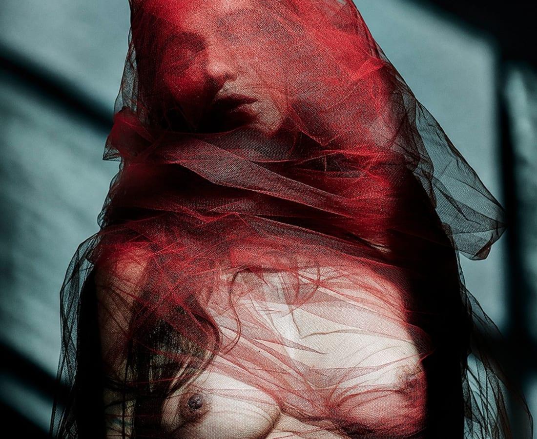Carli Hermès, Blinded 1