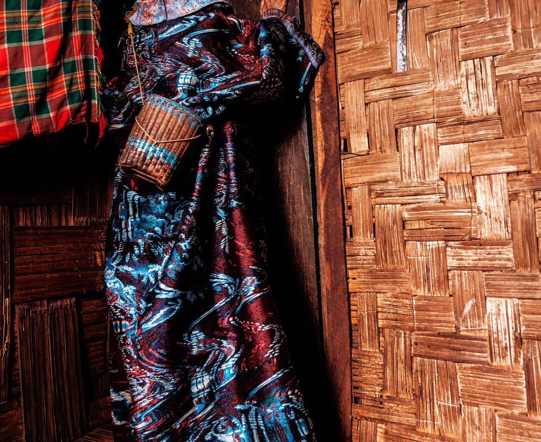 Tatchatrin Choeychom, KOH MYAR - The Peephole