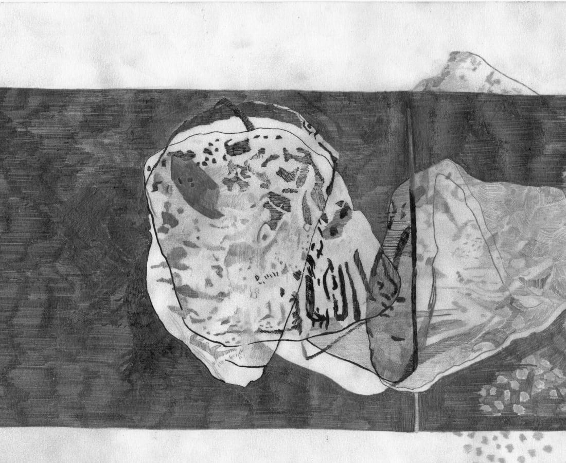 Florentijn de Boer, Drawing - 6