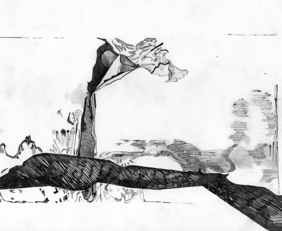 Florentijn de Boer, Drawing - 8