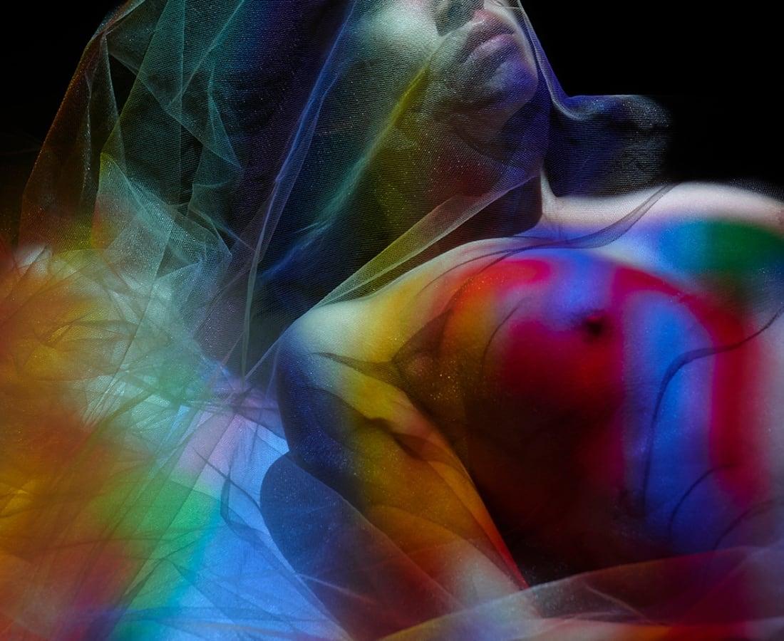Carli Hermès, Rainbow