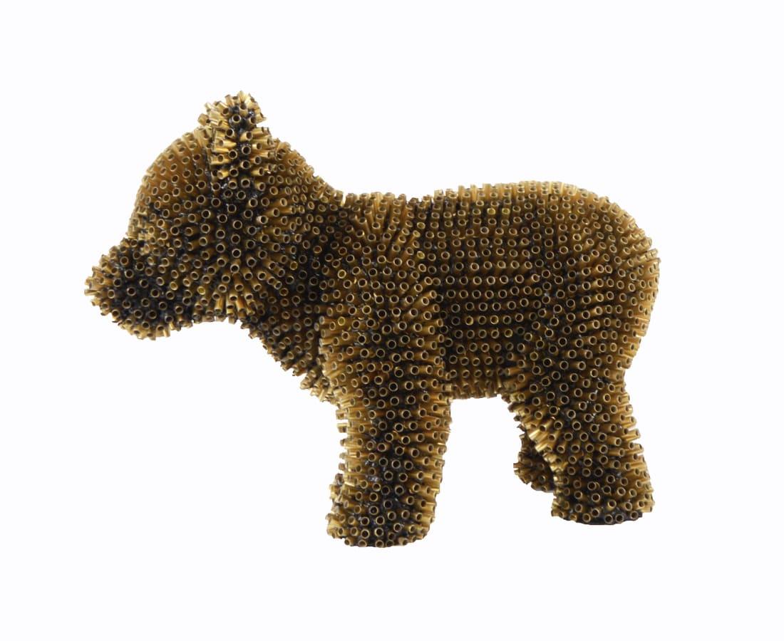 Sebiha Demir, Baby bear , 2020