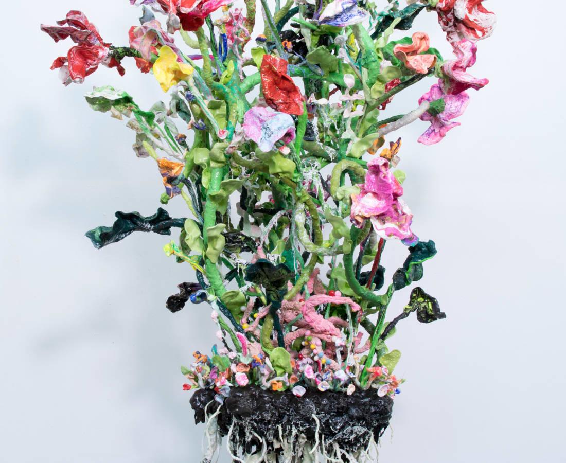Stranger Flowers - VI, 2018