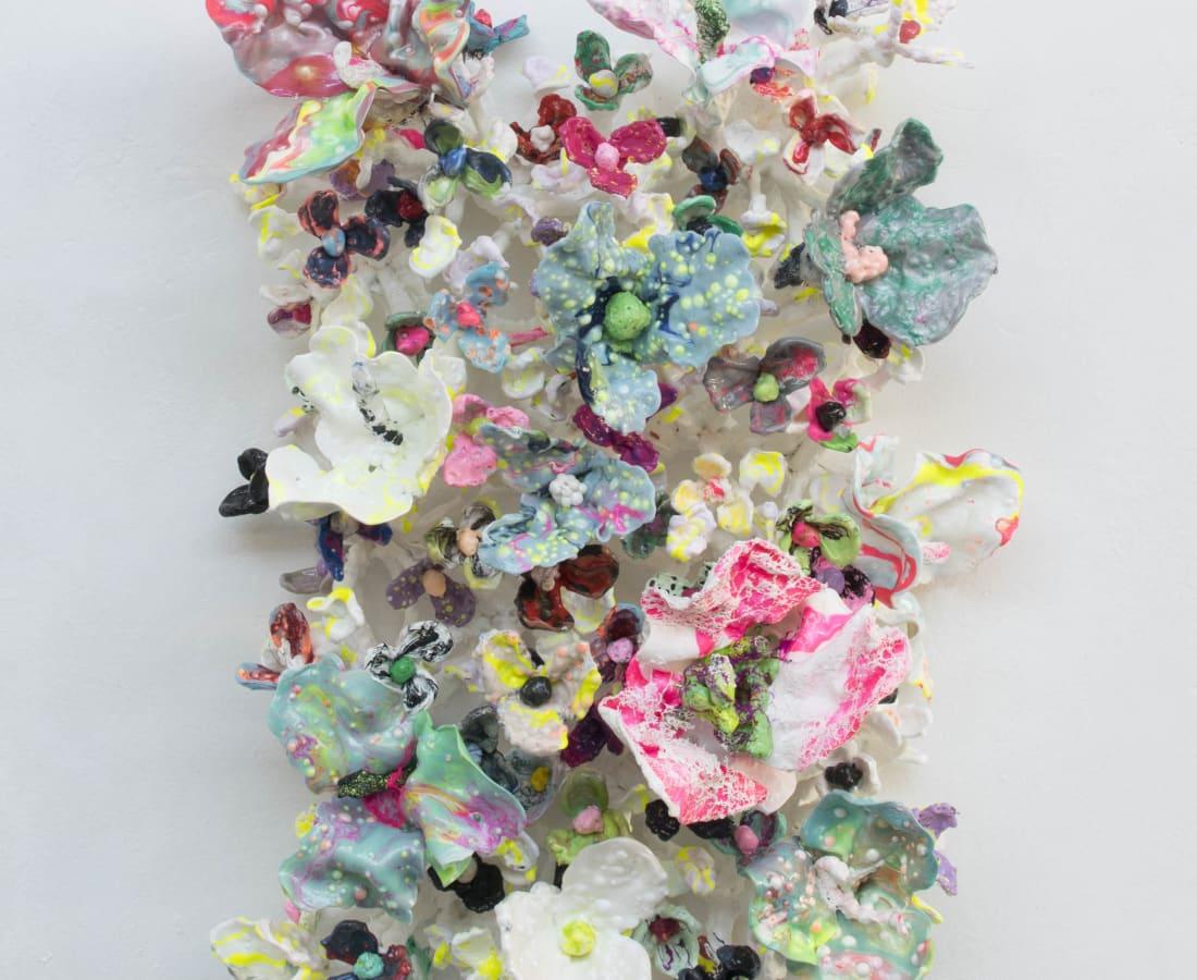 Stefan Gross, Flower Bonanza - sulfur II