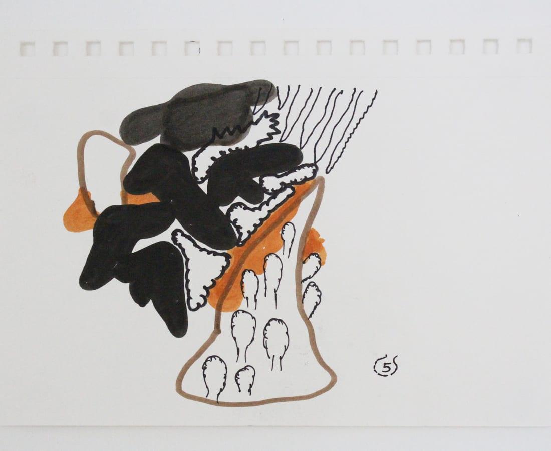 Jagath Weerasinghe, Untitled XXIX, 2019