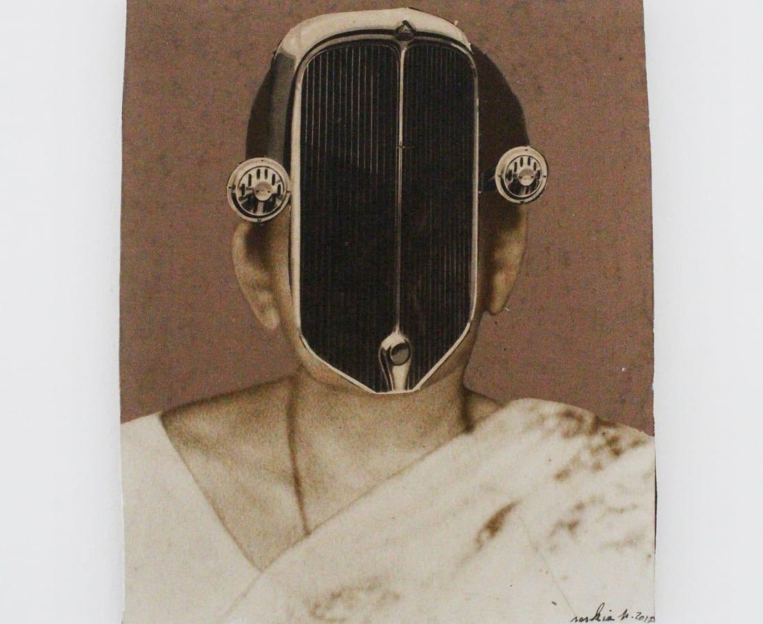 Saskia Pintelon, Untitled VII, 2019