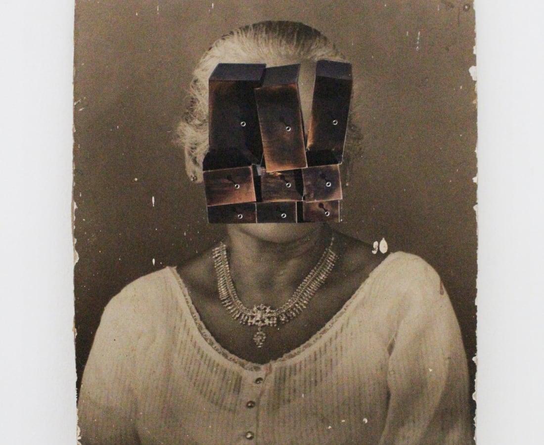 Saskia Pintelon, Untitled IV, 2019