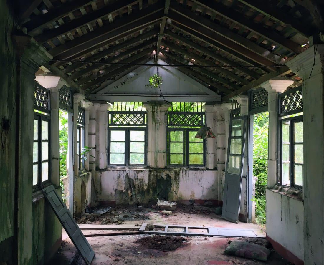 Abdul Halik Azeez, Suburban Poetry XIII, 2019