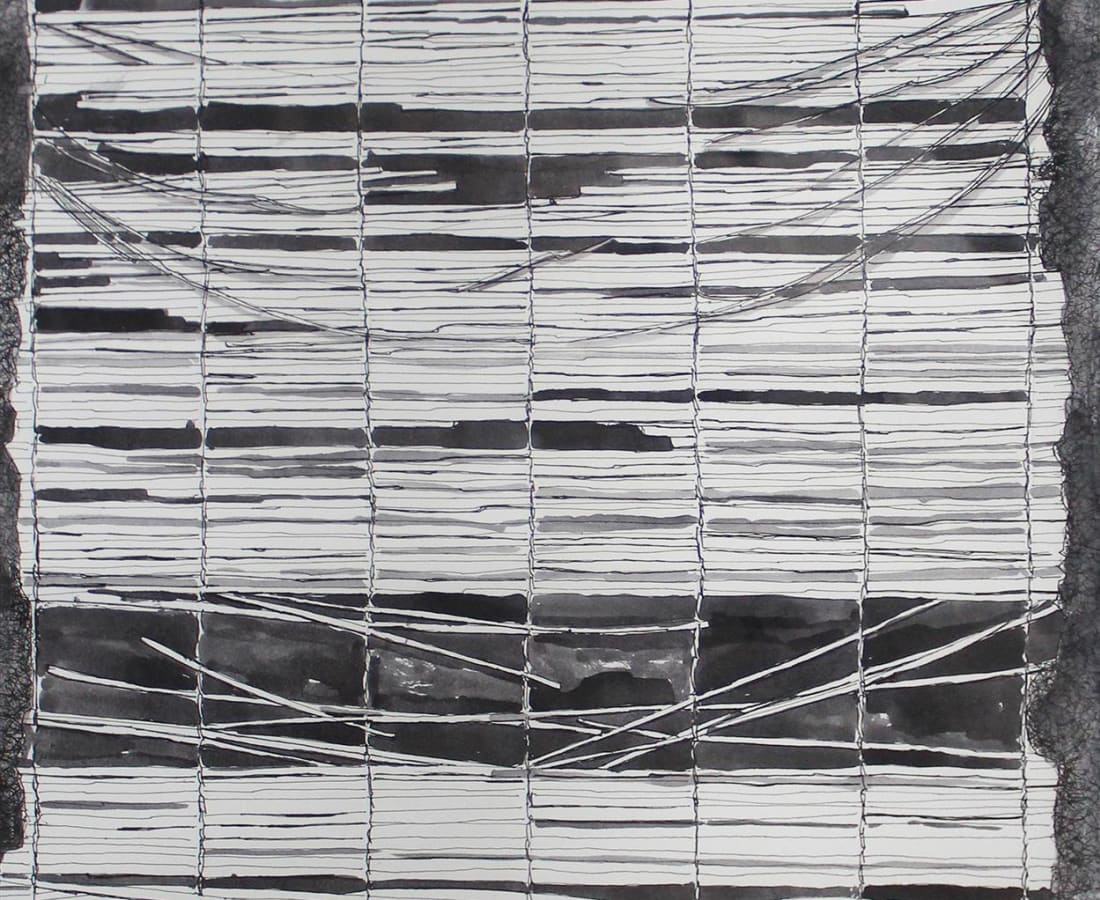 Firi Rahman, Untitled II, 2018