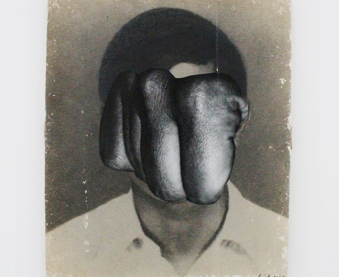 Saskia Pintelon, Untitled II, 2019