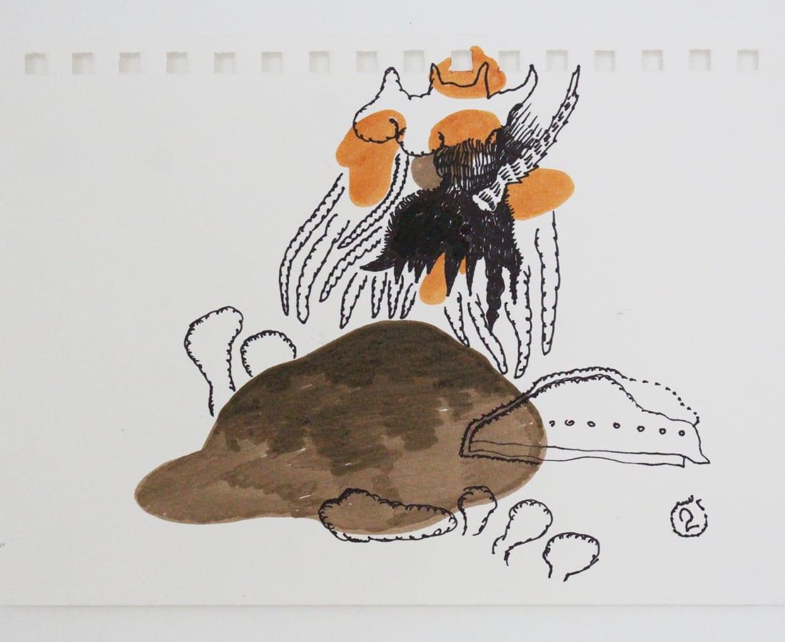 Jagath Weerasinghe, Untitled XXV, 2019