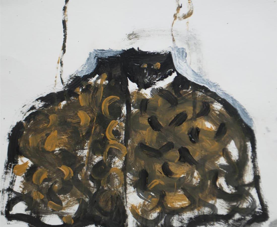 Jagath Weerasinghe, Untitled V, 2013