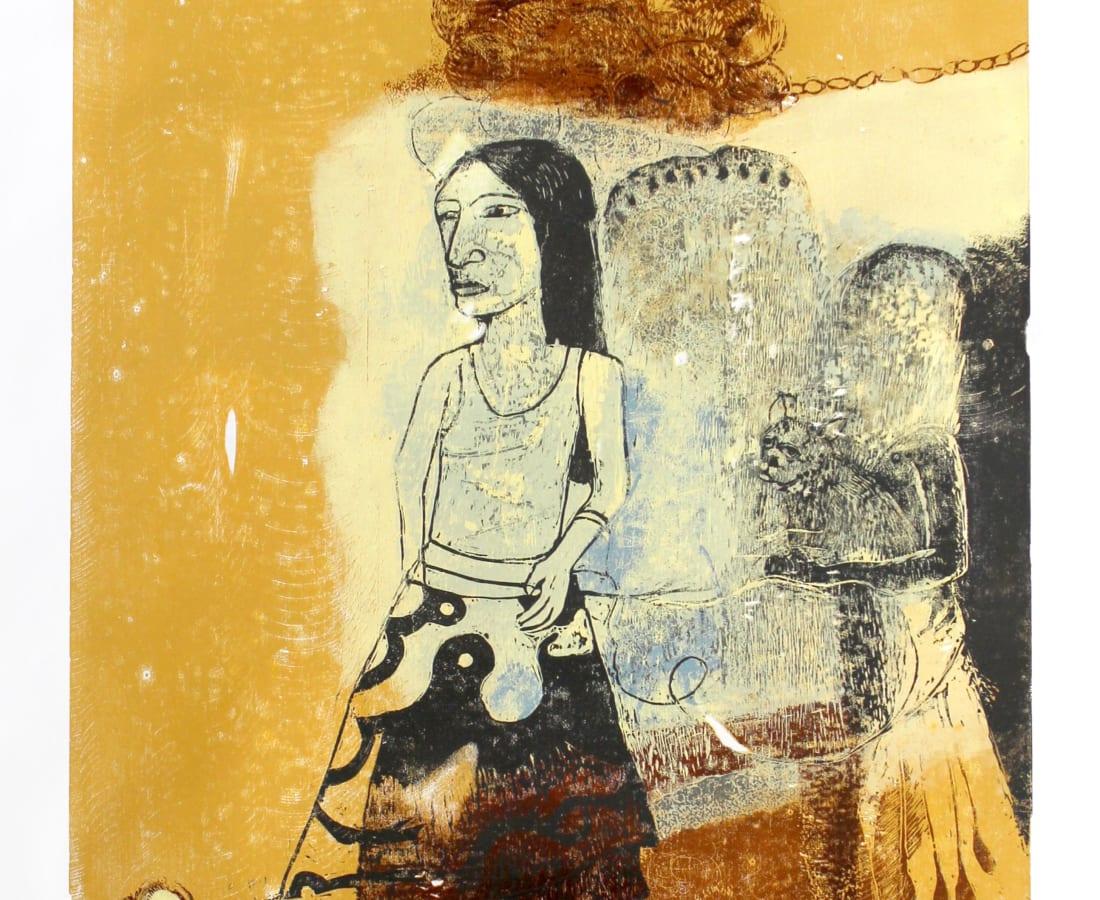 Hansika Herath, Hidden Story 12, 2019
