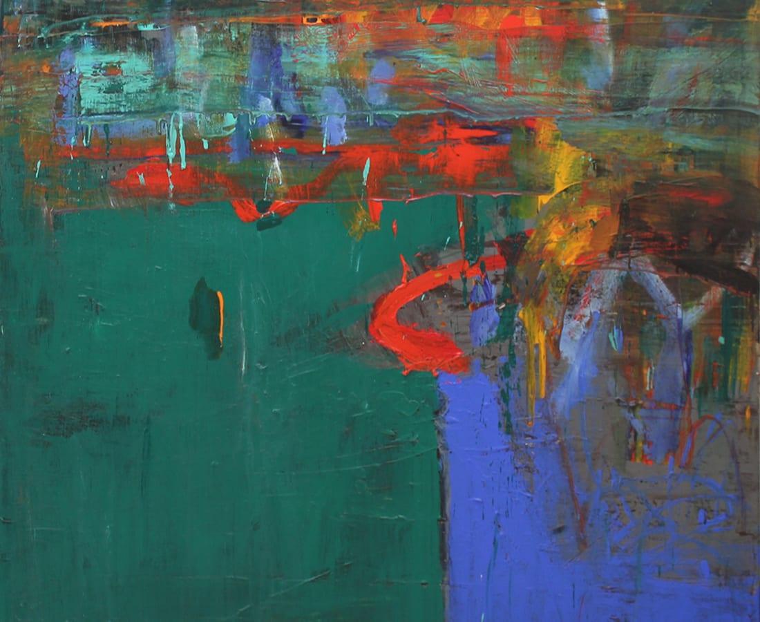 Kingsley Gunatillake, Untitled I, 2020