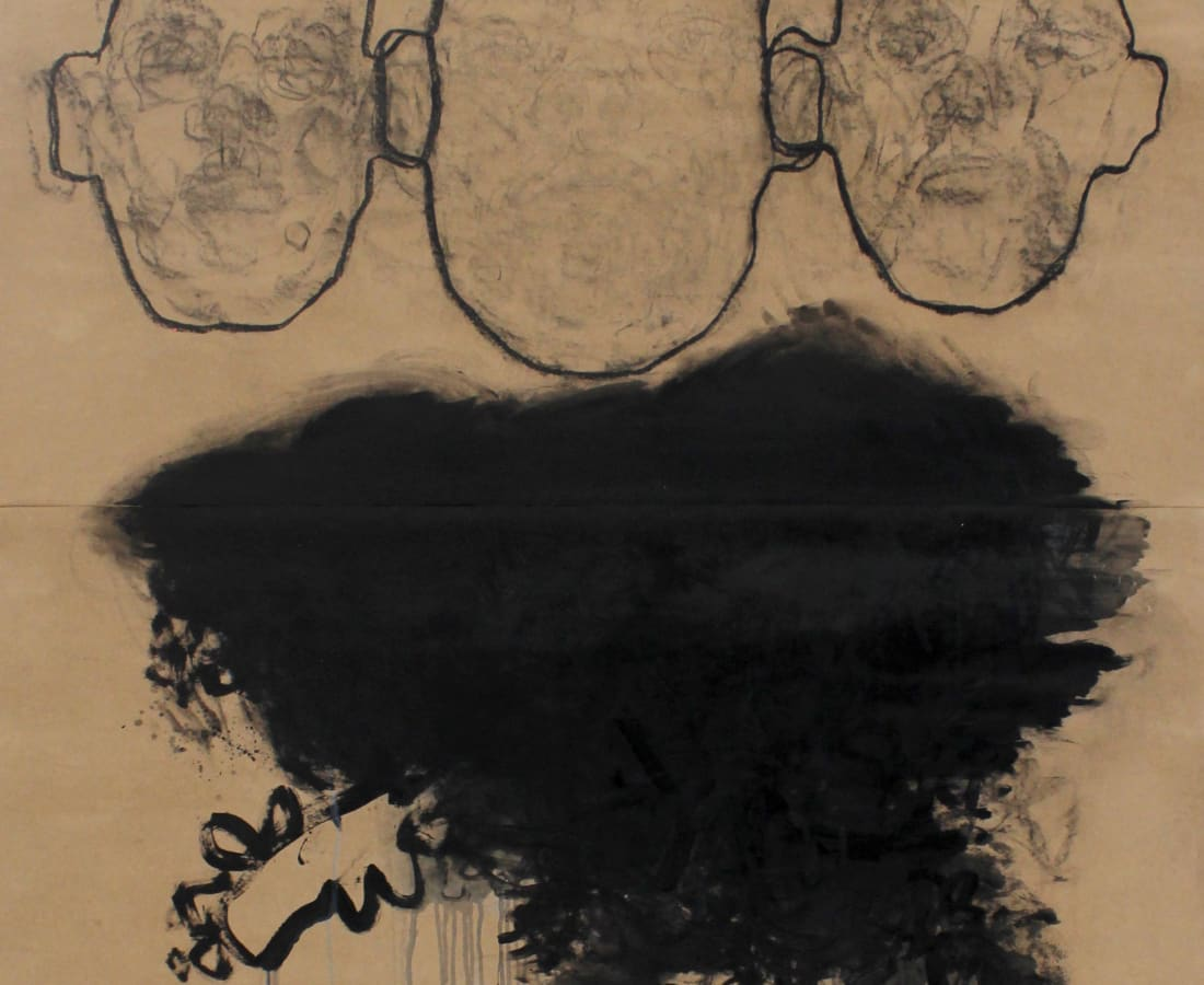 Hashan Cooray, Desire 02, 2020